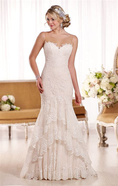 2016 Chic Beach Wedding Dresses Archives   Weddings Romantique