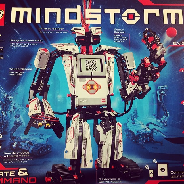 I'm probably going to need some help with this. #legomindstorms #robotsrock #bestjobever