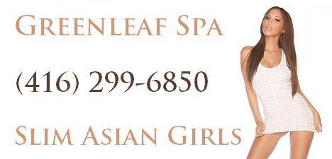 Toronto Oriental Massage: Scarborough Massage