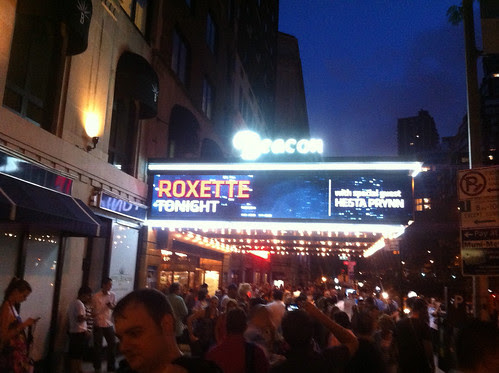 Roxette (9/2/12)