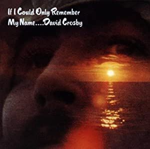 "Cover of ""If Only I Could Remember My Nam..."