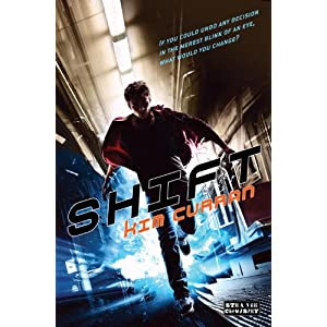 Shift (Strange Chemistry)