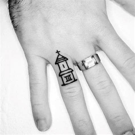 top hand tattoo ideas inspiration guide
