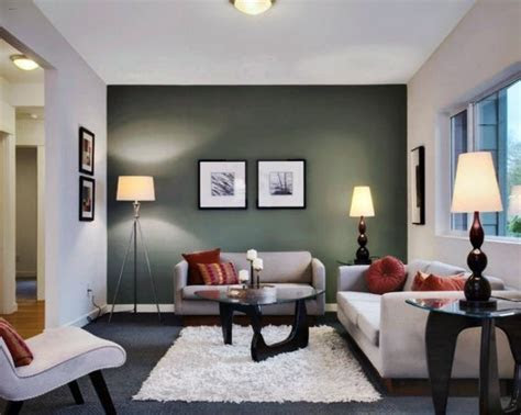 living room feature wallpaper feature wall houzz