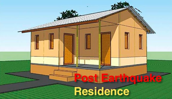 Nepali Home Design