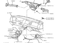 1995 Lincoln Town Car Stereo Wiring Diagram