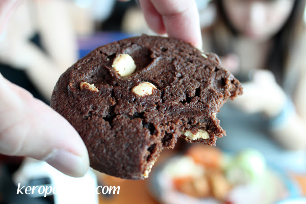 Chocolate Cookie!