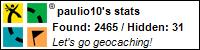 Profile for paulio10