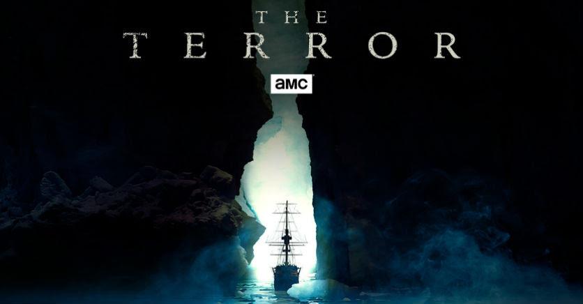 Resultat d'imatges de the terror serie 2018