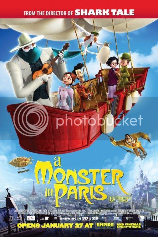 Monstre Paris