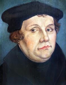 Lutero 500 anos