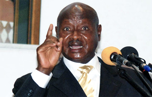 Ugandan Lawmakers Paid $8,000 Each In Order to Extend President Museveni's Rule