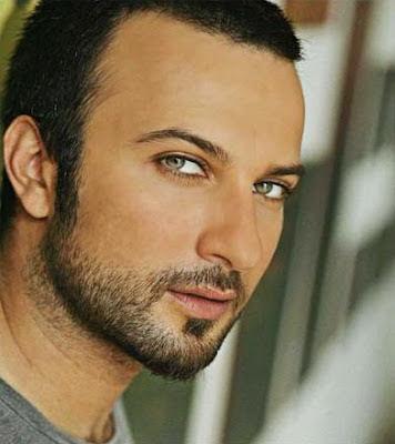 Tarkan's 2007 Image