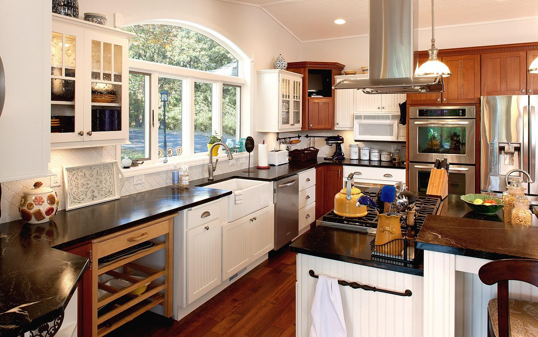 Most Beautiful Kitchen Backsplash Design Ideas For Your ...