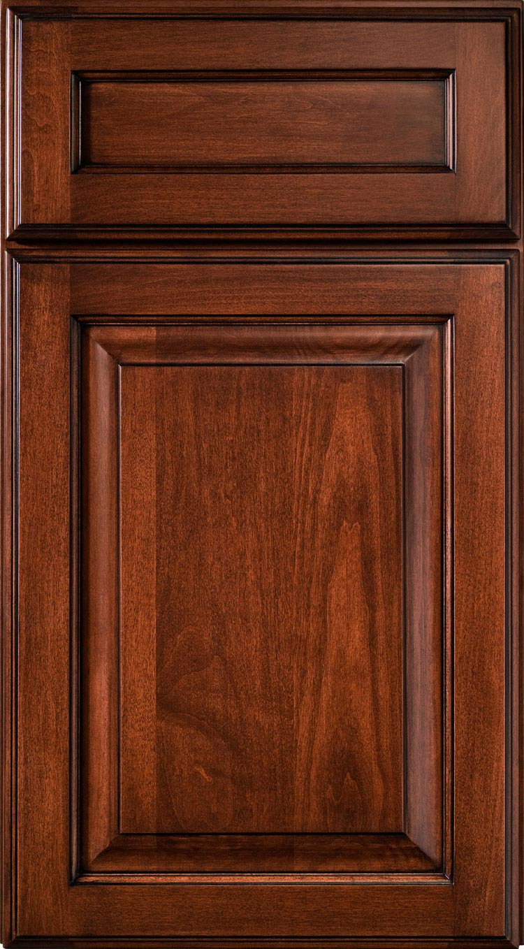 Door Styles Archive - Cabinets by Graber