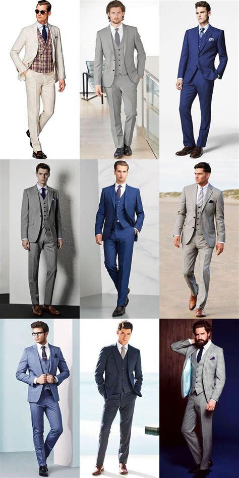 mens summer wedding outfit inspiration  piece