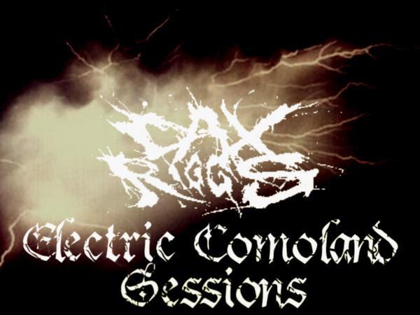 Dax Riggs - Electric Comoland Album Cover