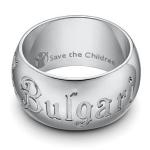 Bulgari Save the Children Ring