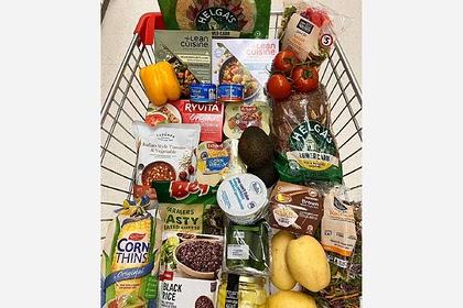 Диетолог рассказала о вреде растительного масла и выпечки из супермаркетов