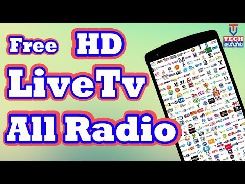 1 Free Live TV & FM Radios Online | Movies | Multi-Purpose