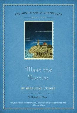 Meet the Austins (Austin Family Series #1)