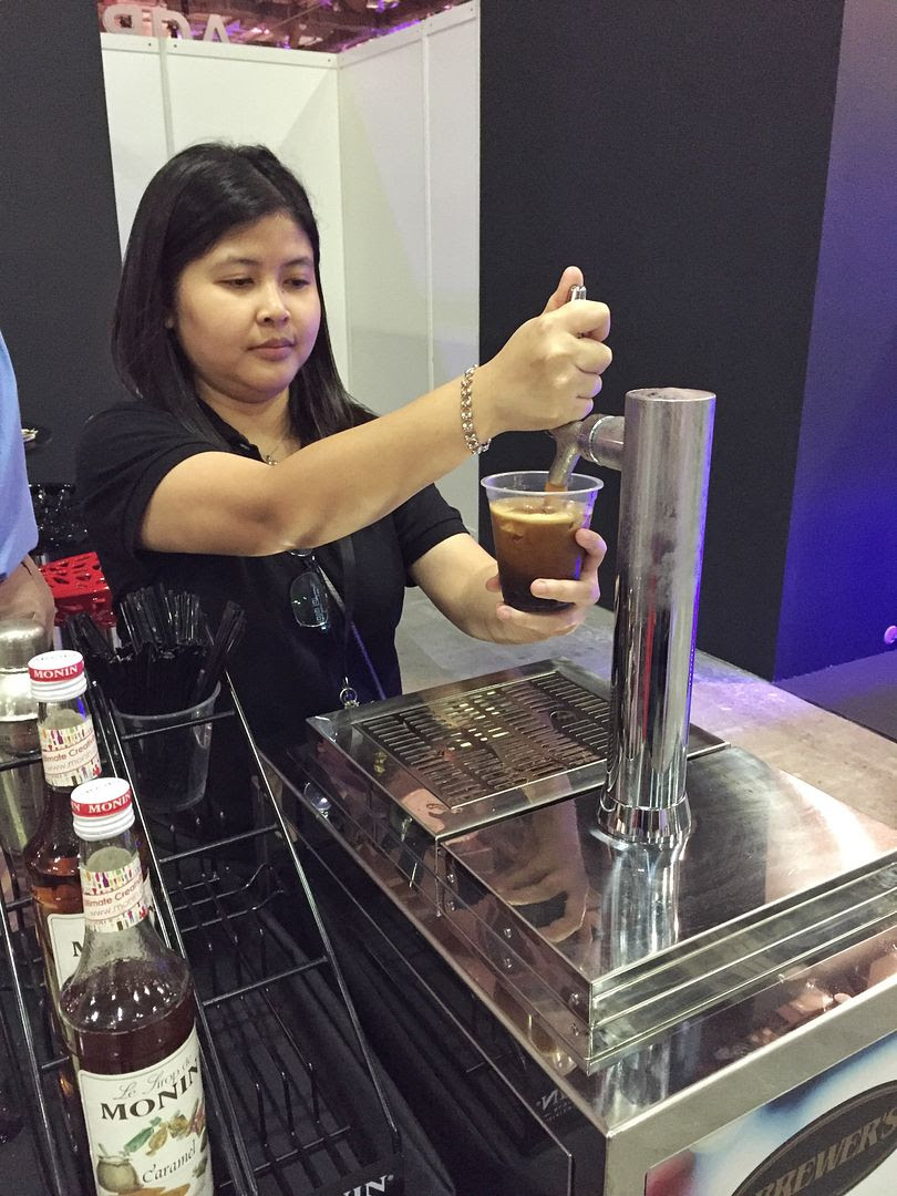 photo Epicurean Market 2016 Marina Bay Sands Brewers Coffee.jpg
