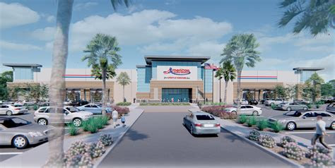 american furniture warehouse opening  august community