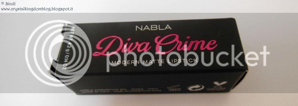 Crystal kingdom review nabla diva crime domina modern - Diva nails prodotti ...