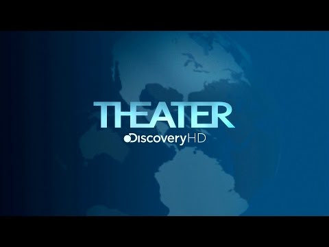 Discovery Theater Online