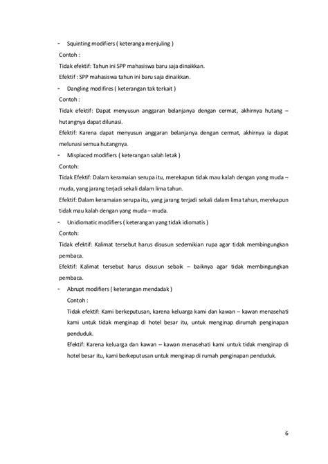 Contoh Cover Makalah Kalimat Efektif - Kumpulan Contoh ...