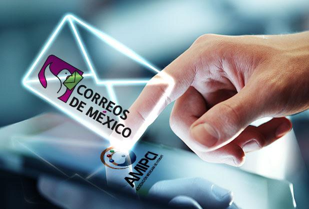 Correos de México incrementó 20% ingresos por envío de paquetería