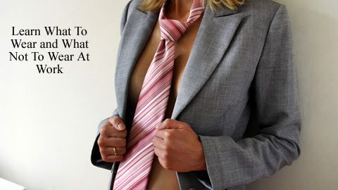Image result for images of dressing to work