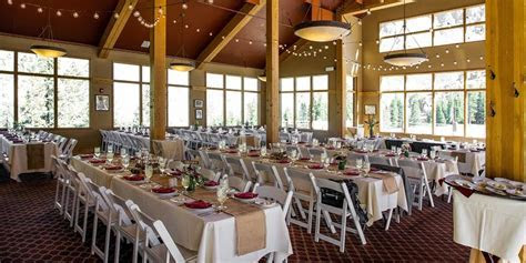 Black Mountain Lodge at Arapahoe Basin Weddings