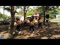 Video Senam Cerdik oleh PKK Desa Mekarsari di Madasari