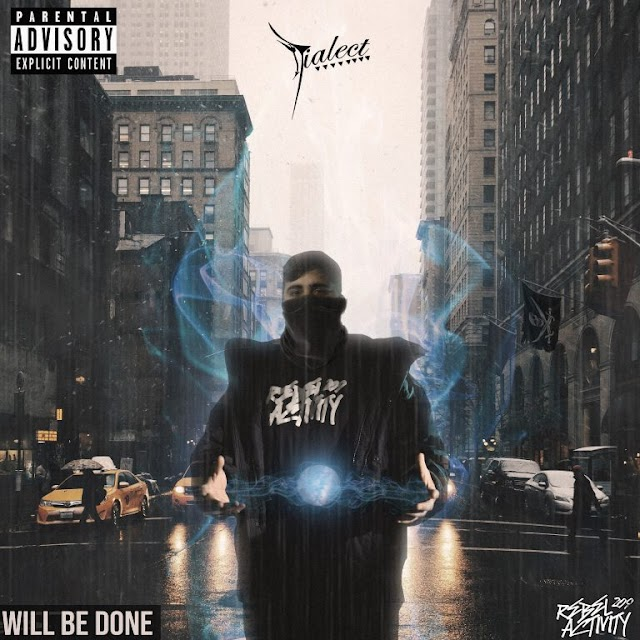 """Dialect and YuckNasty – """"Will Be Done"""" (Album Review)"""