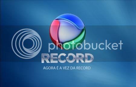 TV RECORD BRASIL
