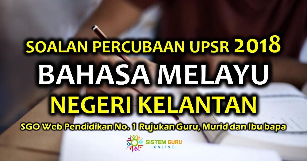 Soalan Percubaan Spm 2019 Kelantan Persoalan P