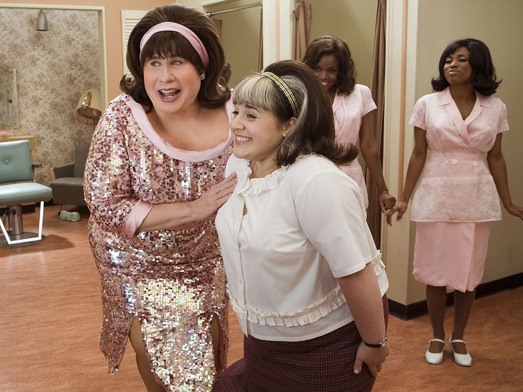 Hairspray Live Musical NBC Dream Cast : People.com