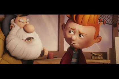 Felix and the Treasure of Morgäa (2021) 'Full Movie' Karine Vanasse Productions 10th Ave