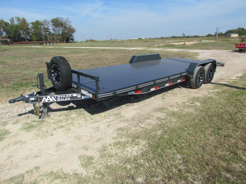 Car Hauler Trailer Camper Sport Car Lover