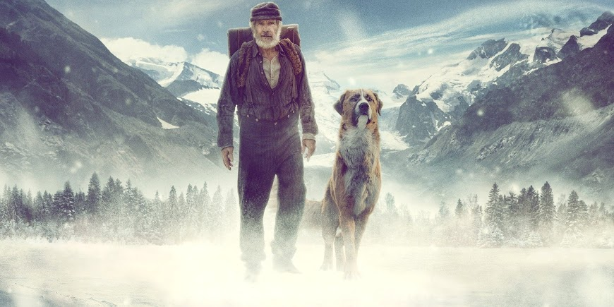 The Call of the Wild (2020) Movie English Full Movie Watch Online Free