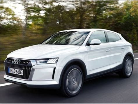 2017 Audi Q2 Price, Release Date and Specs   New Automotive Trends