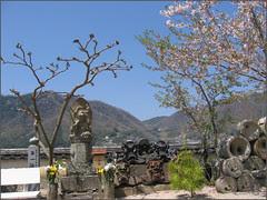 013 Kannon Memorial Stone
