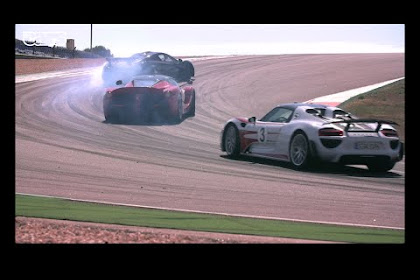CAR: Chris Harris Presents: THE Hyper-Hybrid Showdown, Automotifblog.com