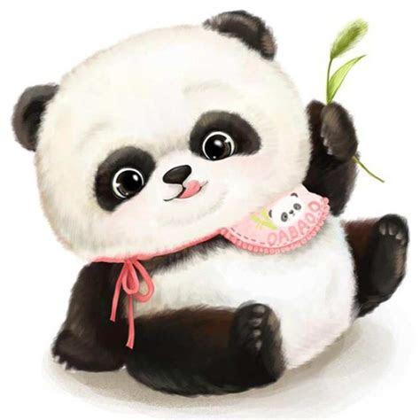 gambar wallpaper kartun panda  buy grosir lucu panda
