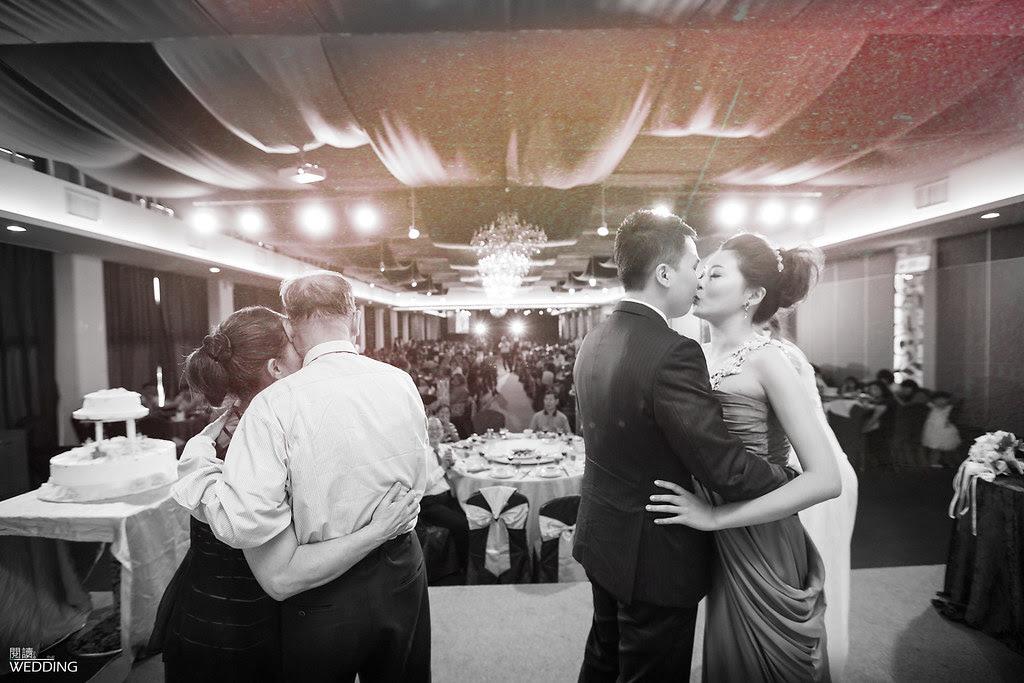 kiss婚攝