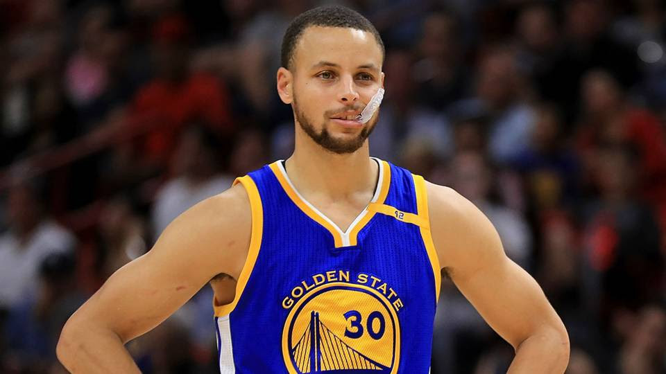Brutal Reason Why Steph Curry Wore No 20 And Not No 30 In High