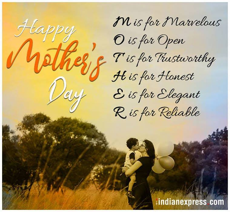 mother's day, mother's day significance, mother's day history, mother's day celebration, mother'day story, indian express, indian express news