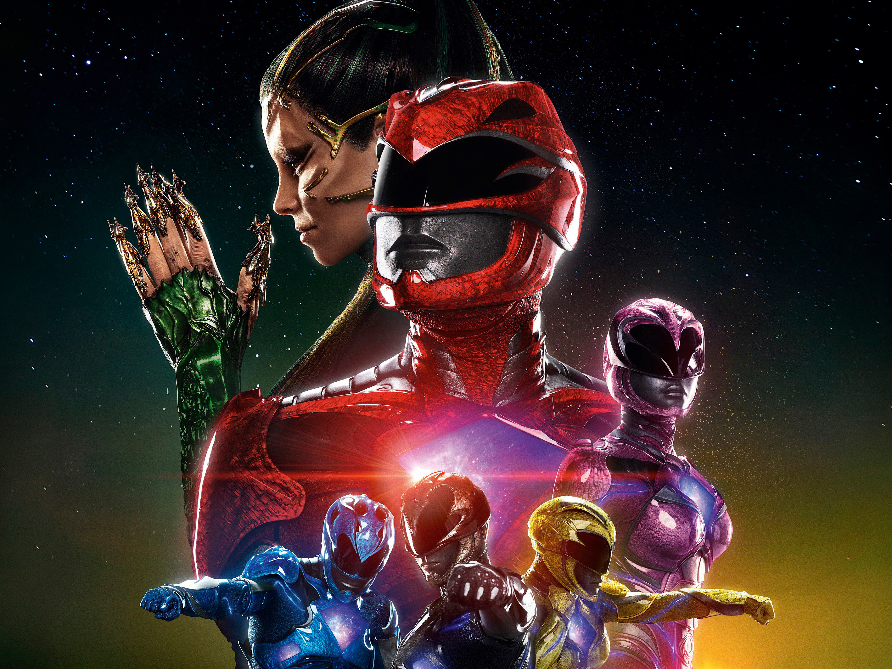 2017 Power Rangers Movie, HD Movies, 4k Wallpapers, Images, Backgrounds, Photos and Pictures