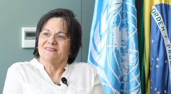 Maria da Penha: 'Não dá para pensar em mim, eu tenho que pensar numa causa que é muito grande'